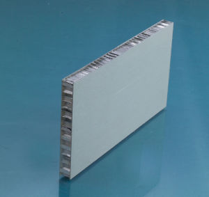 High Quality Aluminum Honeycomb Panel for Exterior Wall pictures & photos