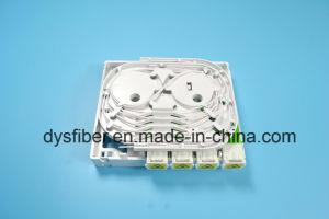 4 Port FTTH Fiber Optic Terminal Box pictures & photos