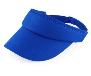 Customized Sun Visor Cap pictures & photos