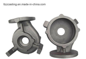 High Pressure Steel Casting Deep Well Submersible Pump Parts Water Pump Parts pictures & photos