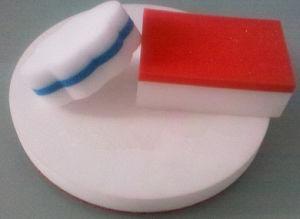 No Detergent Cleaning Sponge Magic Sponge Foam China Supplier pictures & photos