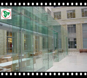 4-12mm Tempered Glass Toughed Glass Use for The Furniture pictures & photos