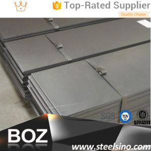 TUV Certificated Hot Rolled Corrosion Resistant Steel Sheets pictures & photos