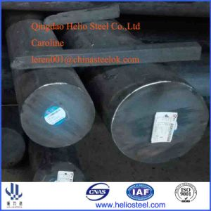 AISI4130 Scm430 Alloy Steel Alloy Steel Round Bar pictures & photos