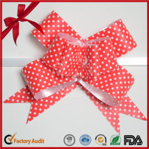 Car Butterfly Pull Bow for Decoration pictures & photos