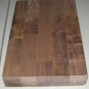 Walnut Wood Finger Joint Board (Worktops/Countertops) pictures & photos