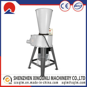 380V/50Hz Small Foam Sponge Shredder with Recycle Cutting Machine pictures & photos