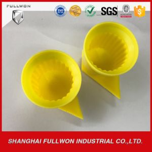 High Quality Yellow PP 32mm Loose High Dust-Cap Wheel Nut Indicator for Auto Swl32 pictures & photos
