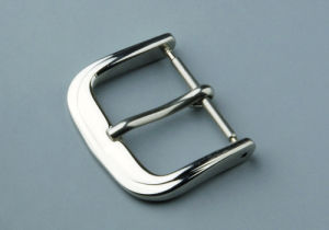 Popular 316 High Quality Pin Buckle Made in China pictures & photos