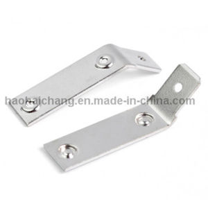 Professional Custom Metal Female Terminal for Electric Heating pictures & photos