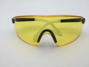 Yellow Color Soft Leg Eyewaer pictures & photos