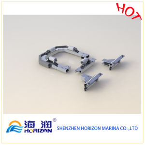 Floating Dock Pile Guide Marina Made in China/Dock pictures & photos