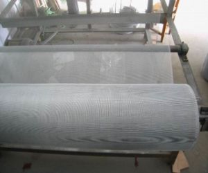 Galvanized Blue Finishing Iron Window Screen, Electric Mosquito Net pictures & photos