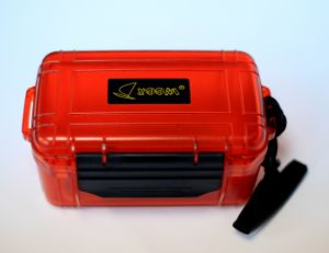 Outdoor Products Clear Watertight Storage Case pictures & photos