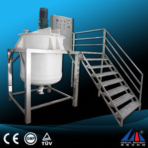 Guangzhou Fuluke Industrial High Shear Mixers Bakery Mixer pictures & photos