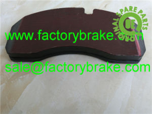 Autotech/Textar Spare Part Rotor Disc Brake Pad 29087/29253/29125 pictures & photos