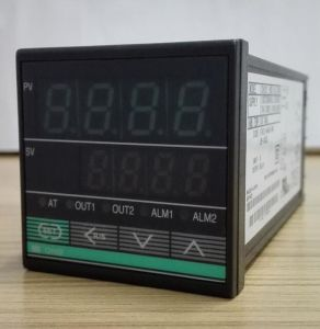 Rkc Digital LED Temperature Controller CH102 K Input Relay Output pictures & photos