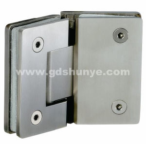 Stainless Steel Shower Door Hinge for Glass Door (SH-0311)
