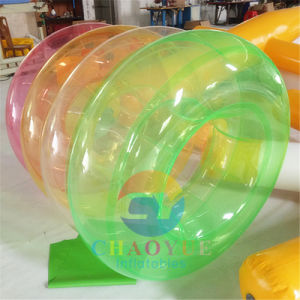 Inflatable Water Walking Zorb Roller Ball for Kids pictures & photos