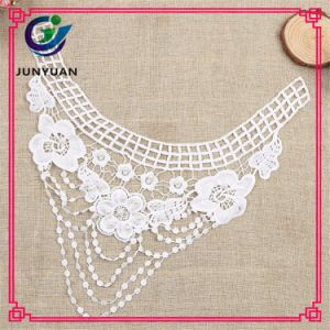 Korean Lacefor Clothing Decoration Jacquard French Lace pictures & photos