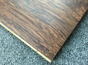 Euro Style Real Oak Wood Lamina Flooring Tile pictures & photos