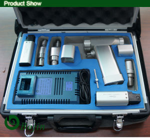 Bojin Orthopedic Power Tool with Reciprocating Saw Attachment (System 8200) pictures & photos
