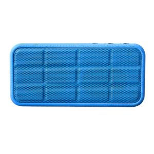 Square Cube Bluetooth Speaker Portable Crackle Texture Radio Wireless Speaker pictures & photos