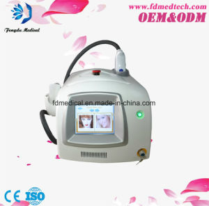 Ce Approved Portable 808nm Diode Laser Hair Removal pictures & photos