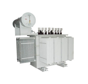10kv-35kv Three-Phase Bridge/Double Reverse Star with Balanced Reactance Rectifier Special Transforer Model (RST, ZPS, ZQS, ZHSK) pictures & photos
