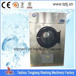 50kg, 100kg, 150kg Full Automatic Commercial Hotel Laundry Tumble Dryer pictures & photos