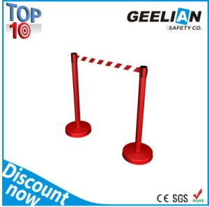Queue Security Guard Rope Posts, Queue Line Stand Barrier pictures & photos