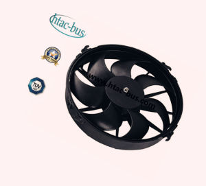 Bus A/C Spal Axial Fan Va51-Ap70/Ll-69A China Supplier pictures & photos