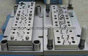 Mirror Surface Precision Auto Hardware Mold Progressive Stamping Die pictures & photos
