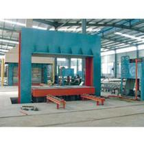 Good Quality and Best Price Plywood Cold Press Machinery