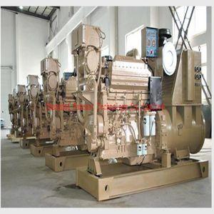 Cummins 200kw Diesel Power Genset/Generator Set pictures & photos