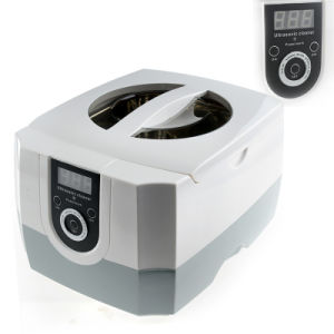Digital LED Display Dental Ultrasonic Cleaner pictures & photos