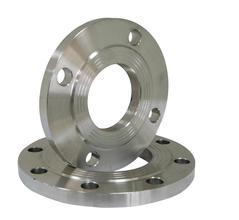 Good Price Forging Stainless Casting Shot Blasting Flange pictures & photos