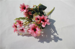 Artifical/Fake Daisy Flowers for Home&Garden Decoration pictures & photos