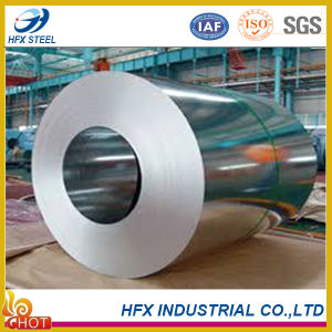Galvanized Steel Coil for Roofing Sheet (DC51D+Z, DC51D+ZF, St01Z, St02Z, St03Z) pictures & photos