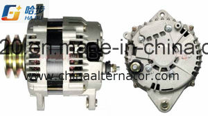 Hitachi Alternator Lr270702  23100wj116 Engine Fd46, Td42 pictures & photos