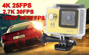 Action Camera Ultra HD 4k WiFi Sport Go Waterproof PRO Camera pictures & photos