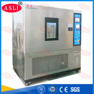 Electronic Power and Programmable Temperature Stability Chamber Usage Programmable Temperature Chamber pictures & photos
