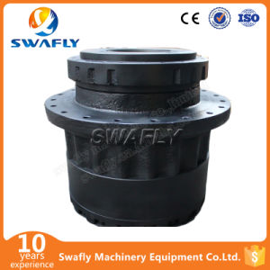 Komatsu PC360-7 PC300-7 Travel Gearbox Planetary Motor Gearbox for 207-27-00260 pictures & photos