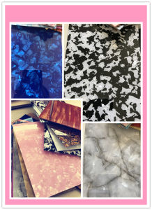 High Gloss Acrylic Sheet Ice Panels pictures & photos