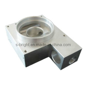 Oilless Wear Plate for Plastic Injection Mould F173 pictures & photos