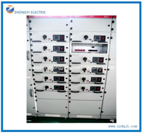 Gck Low-Voltage Drawer Type 11kv Switchgear Cubicle/Cabinet pictures & photos