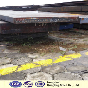 Alloy Steel Plate 1.2738/P20 Tool Steel Products pictures & photos