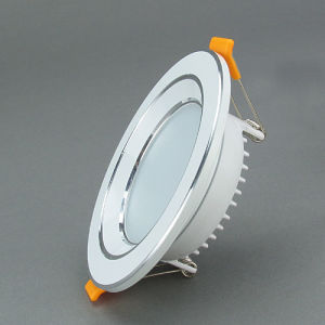 LED Down Light Downlight Ceiling Light 7W Ldw1107 SKD pictures & photos