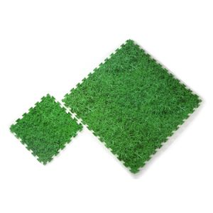 Environmental EVA Flooring Foam Playground Mat, for Baby Use pictures & photos