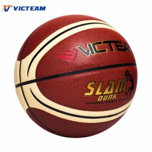 Unparalleled Eye-Catching Size Five Basketball pictures & photos